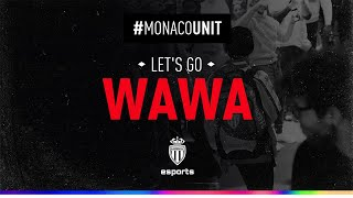 « Let's Go WAWA », un documentaire sur Marwan, membre de l'AS Monaco Esports