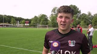 NEC komt goed weg met gelijkspel tegen Almere