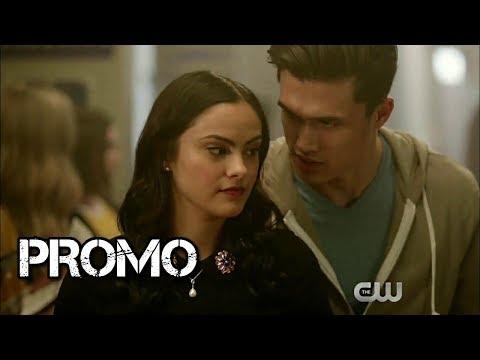 Riverdale Season 2B Promo