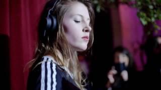Charlotte de Witte La Rotonde Music