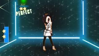 Just Dance 2017(Love U Betta by Neon Hitch)(Fanmade-Mashup).