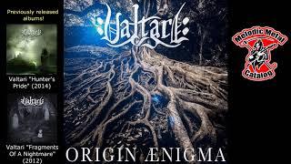 """Valtari """"Origin Enigma"""" (Full Album   2019)"""