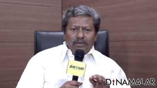 ஒரு கோடி வாங்கிய முதல் நடிகர்: ராஜ்கிரண்-பகுதி 2