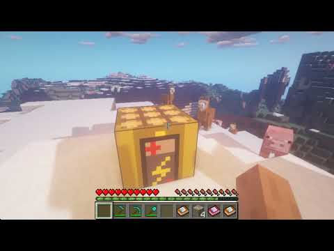 BetterGeo 2.0 for Minecraft 1.12.2