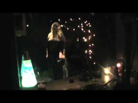 Studio Log #1: Gypsy Girls feat Ruca
