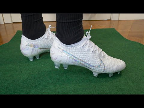 Nike Mercurial Vapor 13 (Nuovo White) - Unboxing, Review & On Feet
