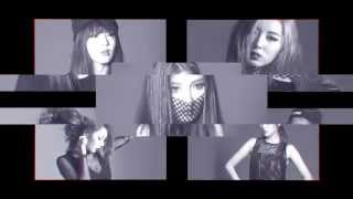4MINUTE - Show Me (Teaser)