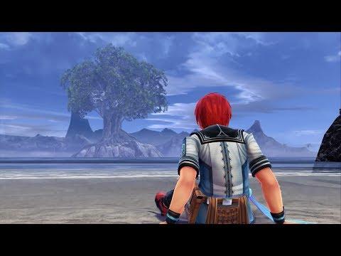 Ys VIII: Lacrimosa of DANA - E3 Trailer (PS4, PS Vita, Steam) thumbnail