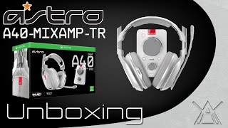 astro a50 pc hookup