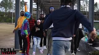 NLE Choppa   Shotta Flow 2 ( Official Dance Video ) @kr_samii