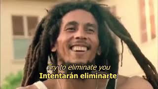 Who The Cap Fit   Bob Marley (LYRICSLETRA) (Reggae)