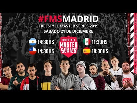 download lagu mp3 mp4 Fms España 2019, download lagu Fms España 2019 gratis, unduh video klip Fms España 2019