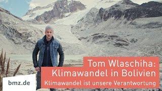 Tom Wlaschiha: Klimawandel - unsere Verantwortung