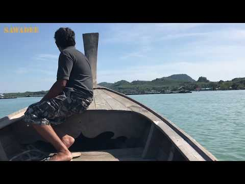 Video Zuid-Thailand