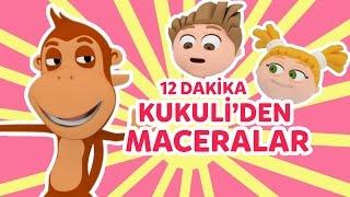 Kukuli - En Komik Bölümler ve En Sevilen Çocuk Şarkıları Birarada