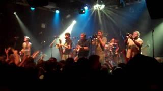Streetlight Manifesto (live) - That'll Be the Day - 9/20/09 - Highline Ballroom