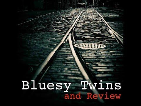 Bluesy Twins Bluesy Twins rock'n'blues band San Don Musiqua