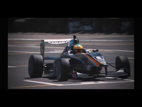 62nd New Zealand Grand Prix, 2017