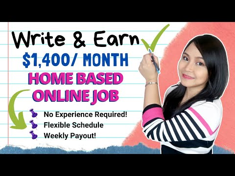 , title : 'Earn up to $1400 Monthly as a Freelance Writer in Text Royal | Work from Home'