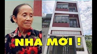 Đến thăm ngôi nhà 3 tầng mới xây của Bà Tân Vlog ở Bắc Giang