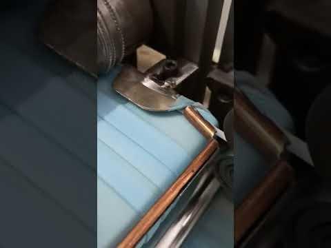 4 Ply MAsk making machine