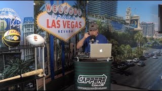 Cappers Nation Live - FREE NBA, NCAA College Basketball & NHL Sports Picks 2-17-19