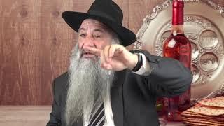 N°357 Pourquoi l'appel t-on Chabbat Hagadol - Le Grand