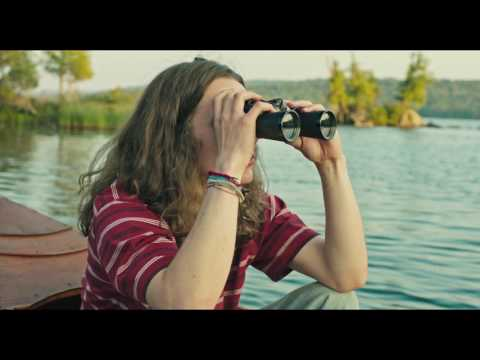 The Song of Sway Lake (Trailer)