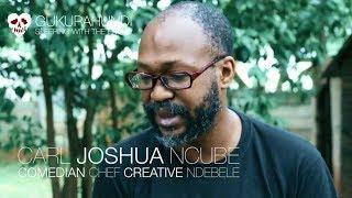 Carl Joshua Ncube. Gukurahundi: Sleeping With the Enemy (Ep.1)