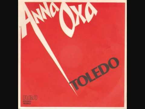 ANNA OXA - Toledo (1981) *[Versione Originale]*