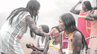 Filme do projeto PRODOCULT KAYAPÓ participa da 17º Mostra de Cinema de Tiradentes (MG)