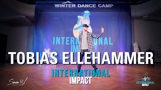 TOBIAS ELLEHAMMER // Angel Zoo - Phlake // International Impact 2017
