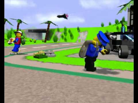 Lego Insel 2 Der Steinbrecher kehrt zurück