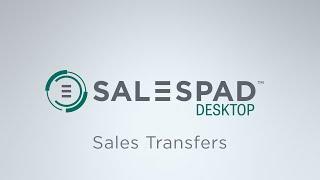 Vidéo de SalesPad