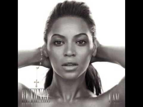 ~ Beyonce ~ That's Why You're Beautiful ~ with Lyrics ~ (I Am... Sasha Fierce)