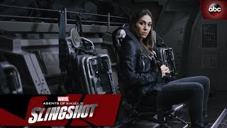 Slingshot Episode 4: Reunion – Marvel's Agents of S.H.I.E.L.D.
