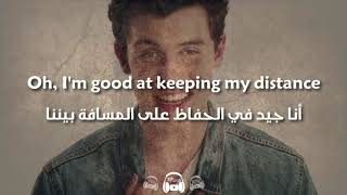 Shawn Mendes   If I Can't Have You مترجمة عربي
