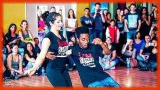 Minha Irmã - Djavan - Gabriel Silva de Souza & Luana Martins - Amsterdam Brazilian Dance Festival