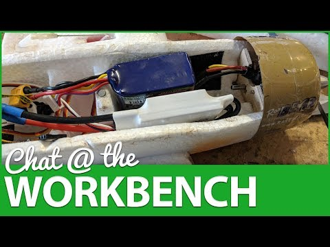 workbench-chat-foam-down-the-side-of-the-desk