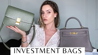 10 Best Designer Handbags Worth The Investment | BUY BAGS THE SMART WAY
