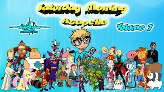 Saturday Morning Acapella Volume 7