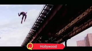 Action Scenes, difference between HollyWood, BollyWood, TollyWood Action scenes. VeryFunny!!
