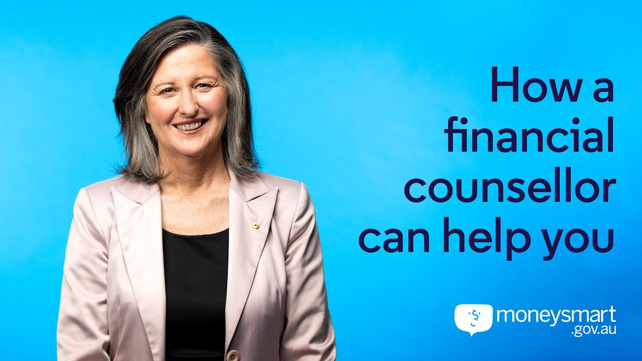 Video thumbnail image for: How a financial counsellor can help you