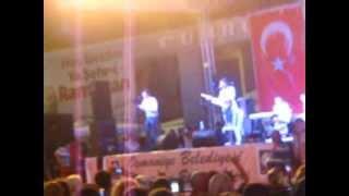 preview picture of video 'ALİ KINIK OSMANİYE RAMAZAN ETKİNLİĞİ KONSERİ'