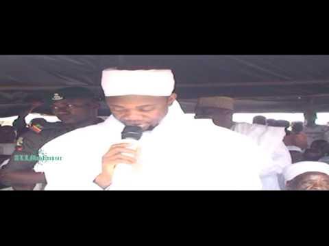Sulaimon Faruq Onikijipa - Oniwasi Agbaye