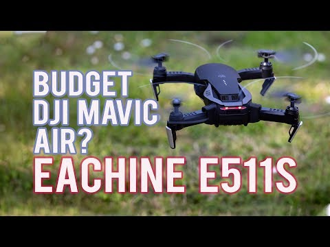 eachine-e511s-the-budget-dji-mavic-air