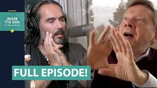 Become Awake Now! | Eckhart Tolle & Russell Brand