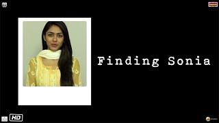 Love Sonia   Finding Sonia   Mrunal Thakur, Tabrez Noorani   14 September 2018