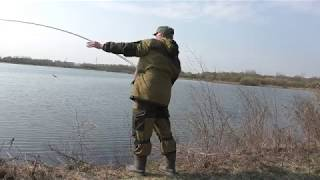 Ограничения ловли рыбы в ярославле