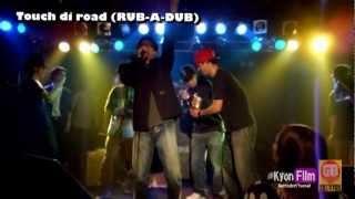 Touch di road 5th Anniversary RUB-A-DUB